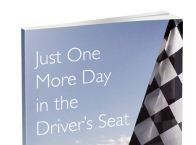 Just One More Day in the Driver's Seat: My Son's Journey thorugh DSRCT
